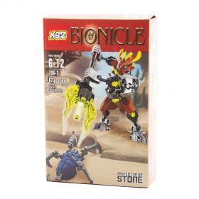 Конструктор Биониклы Страж