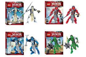 Конструктор KSZ Ninja