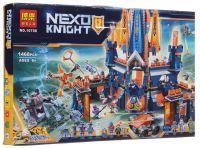 Конструктор Королевский замок Найтон