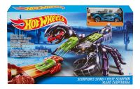 Трек Hot Wheels Scorpion`s Sting