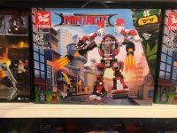 Конструктор Ninjago Робот