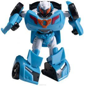 Трансформер Тобот (Мини Y (синий)спорт машина)