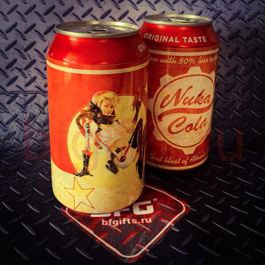 Nuka-cola, диз.1