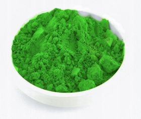 Краситель для шипучек (бомбочек), зеленый 20 гр