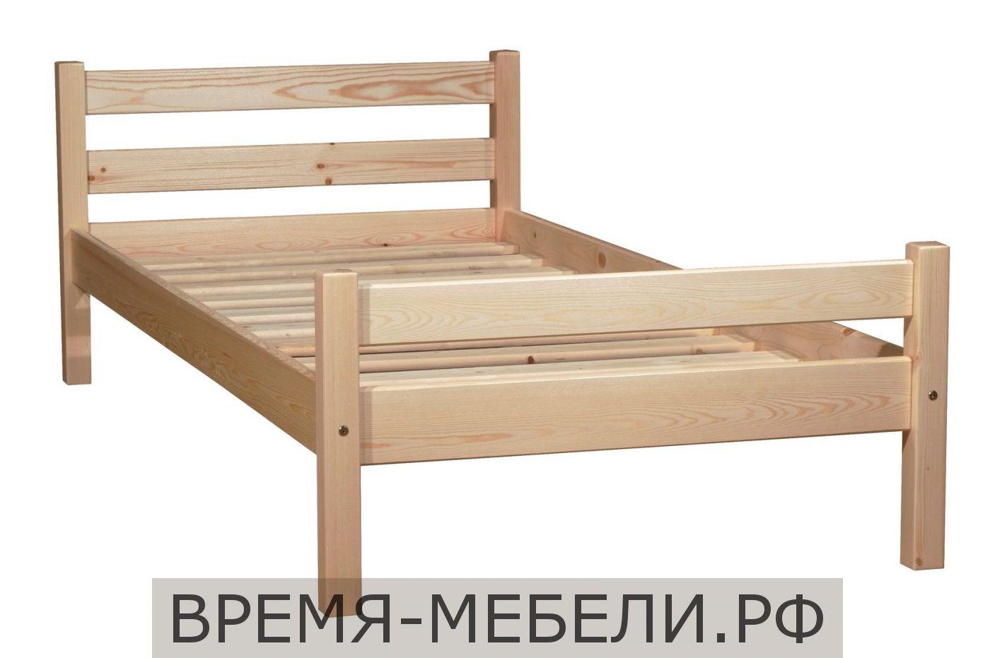 Кровать Ретро (140х200)