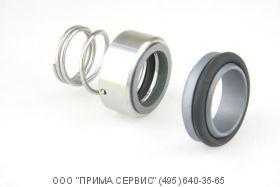 Торцевое уплотнение 19MM HILGE-3A1-001-19-KIE03 (VGM) (SIC/SIC/EPDM)