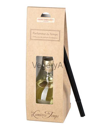 Диффузор lumieres с бамбуковыми палочками Клубника гаригуэтта