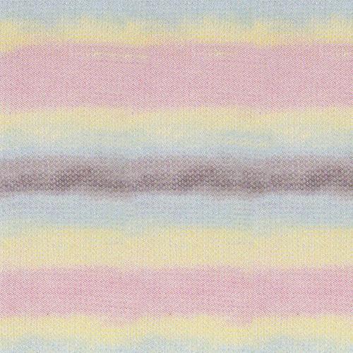 SILKHAIR HAZE PRINT Lana Grossa цвет 1210