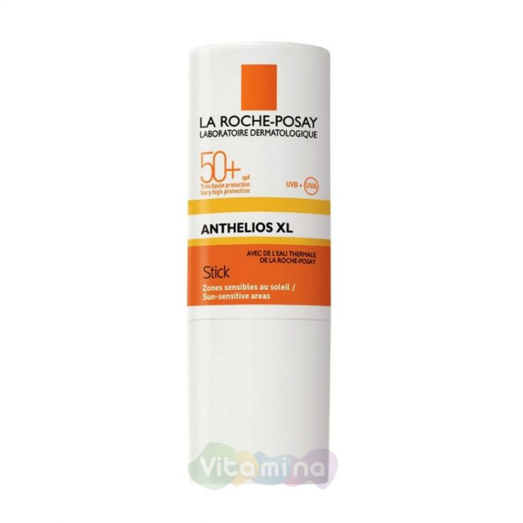 La Roche-Posay Anthelios XL Стик для чувствительных зон SPF 50+,9 мл