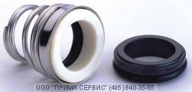 Мех.торц.уплотнение SNFNA-28mm Cer/Car/EPDM