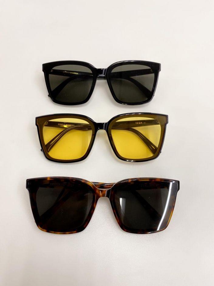 Солнцезащитные очки Gentle Monster