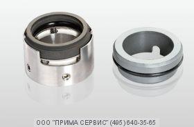 Мех.торц.уплотнение SNH7N-35mm Sic/Sic/EPDM