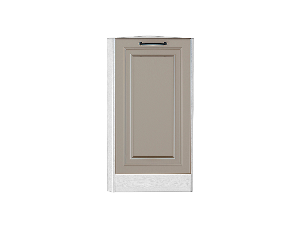 Шкаф нижний торцевой Ницца Royal НТ300 (Omnia)