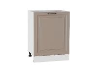 Шкаф нижний с 1-ой дверцей Ницца Royal Н600-Ф46 в цвете Omnia