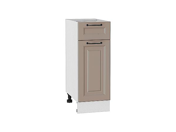 Шкаф нижний Ницца Royal Н301 (Omnia)