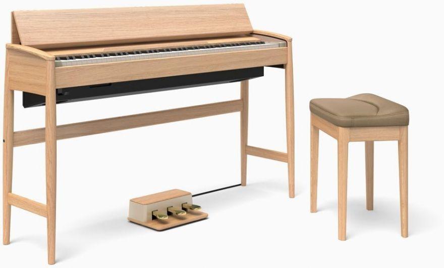 Roland KF-10 KOX дуб Цифровое пианино