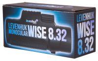 Монокуляр Levenhuk Wise 8x32 - упаковка