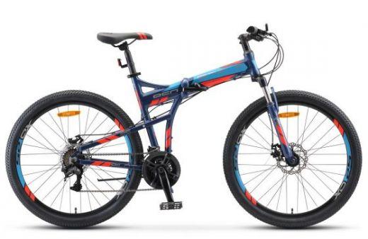 Складной велосипед Stels Pilot 950 MD 26 (2020) (2021)
