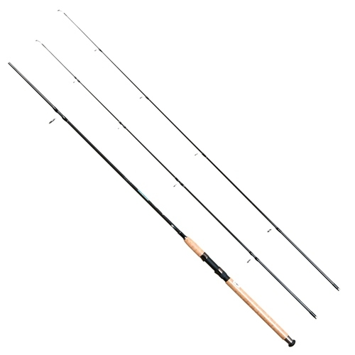 Удилище Спиннинговое Mifine Strike Spin 2.1 м / 5-25г, 10-30г / арт 143-210