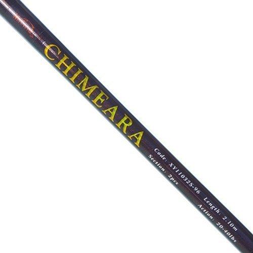 Спиннинг штекерный Mifine Chimeara Spin 1.85 м / 20-40г