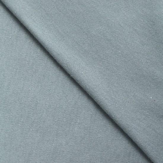 Лоскут трикотажной ткани - Серый 50*30 см.
