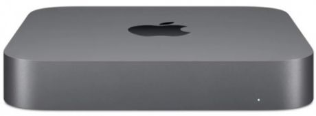 Apple Mac mini 128 GB 2018 Space Grey