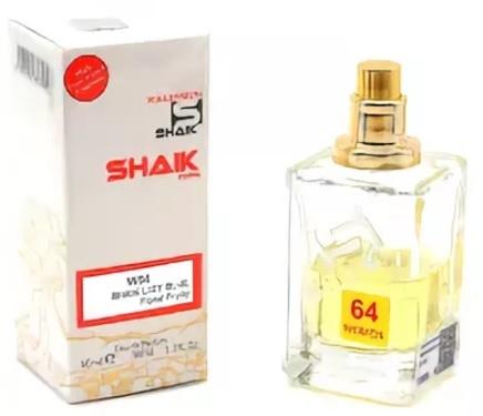 """SHAIK """"D&G LIGHT BLUE POUR FEMME"""" W 64"""