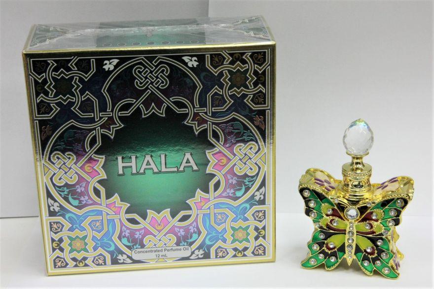 "Парфюмерная вода Khalis ""Hala"" pour Femme 12 ml"