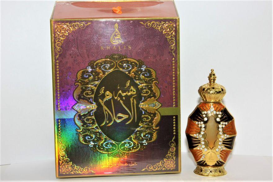 "Парфюмерная вода Khalis ""Hiba Al Ahlam"" Унисекс 20 ml"