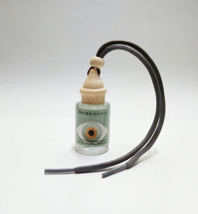 Ароматизатор для авто Kenzo World 12ml