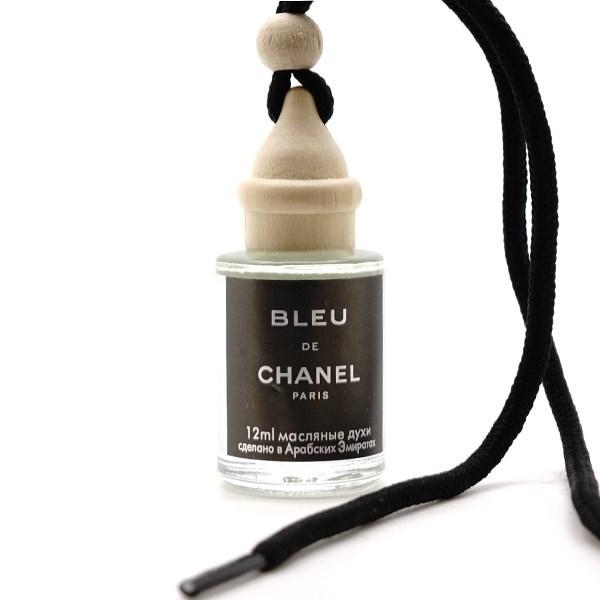 Ароматизатор для авто Blue De Chanel 12мл
