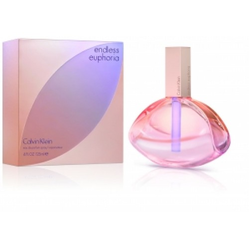Туалетная вода Calvin Klein woman Endless Euphoria 75 мл NEW