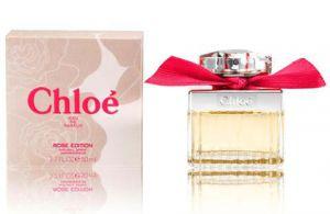 "Парфюмированная вода Chloe ""Rose Edition"", 75ml"