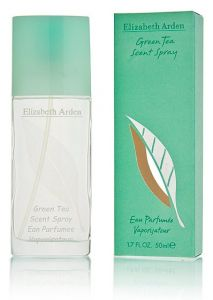 """Парфюмированная вода Elizabeth Arden """"Green Tea"""", 100 ml"""