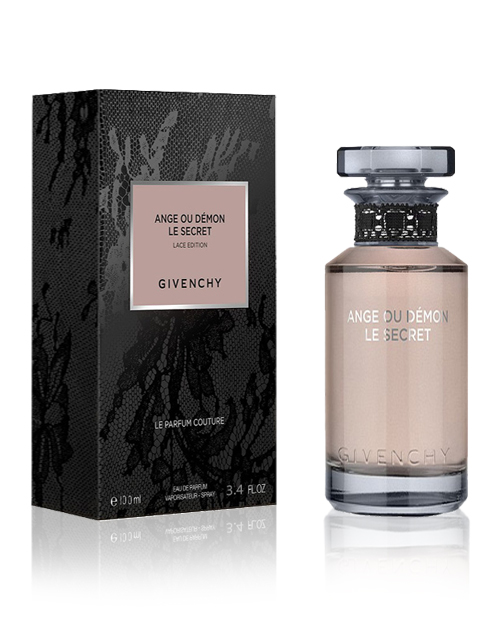Парфюмерная вода Givenchy Ange Ou Demon Le Secret Lace Edition 100 мл