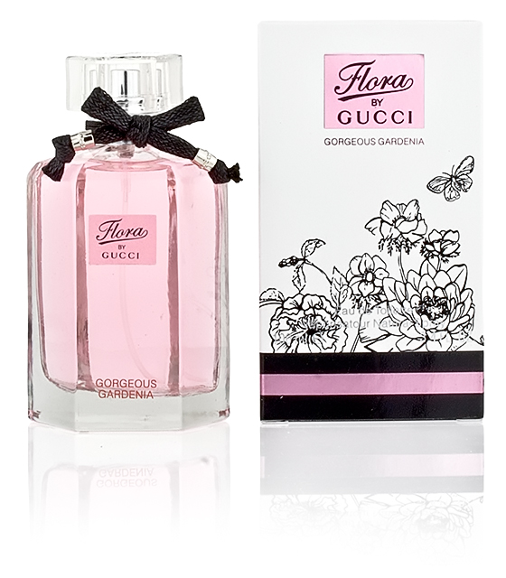 Flora by Gucci Gorgeous Gardenia, 100ml (Gucci)