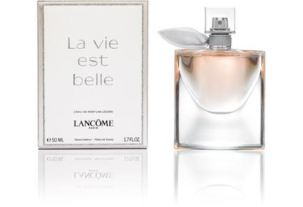 Парфюмерная вода Lancome La Vie Est Belle Legere 100 мл