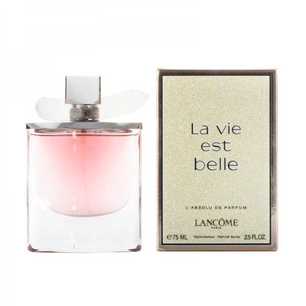 Lancome  La Vie Est Belle L'absolu de Parfum 75ml