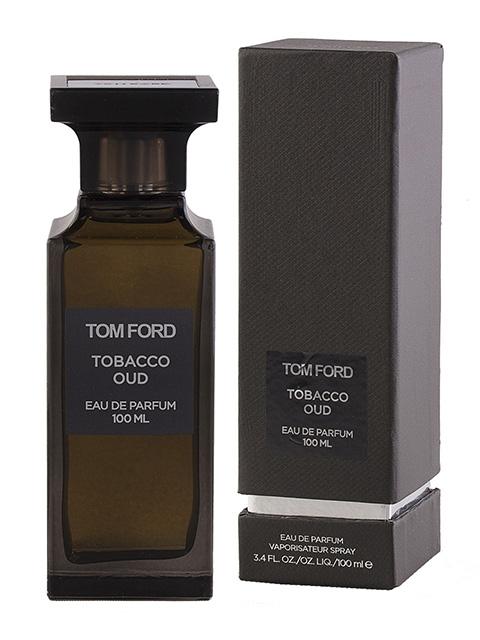 Tobacco Oud Tom Ford для мужчин и женщин