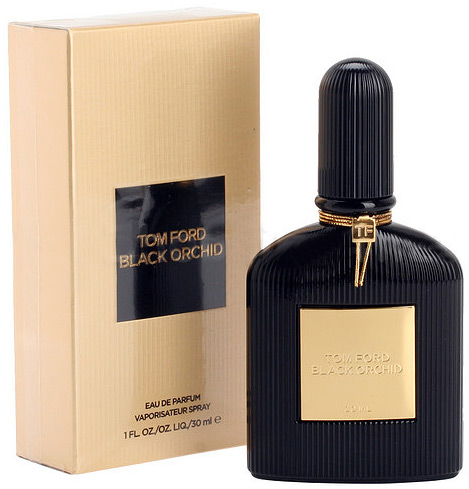 "Парфюмерна вода Tom Ford ""Black Orchid"", 100 ml"
