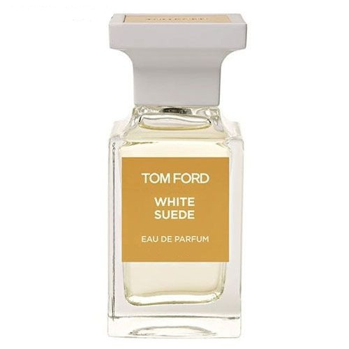 Tom Ford White Musk Collection White Suede 100ml