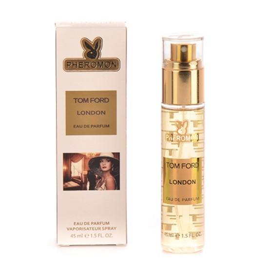 Мини-парфюм с феромонами Tom Ford London унисекс (45 мл)