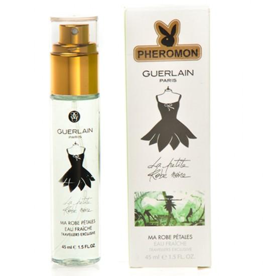 "Мини-парфюм с феромонами Guerlain ""La Petite Robe Noire Eau Fraiche"" (45 мл)"