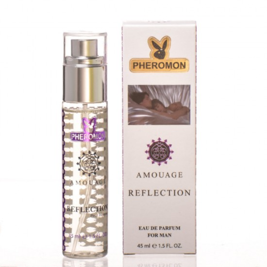 "Мини-парфюм c феромонами Amouage ""Reflection"" men  (45 мл)"