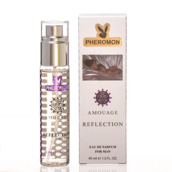 "Мини-парфюм c феромонами Amouage ""Reflection"" men  (45 мл)"