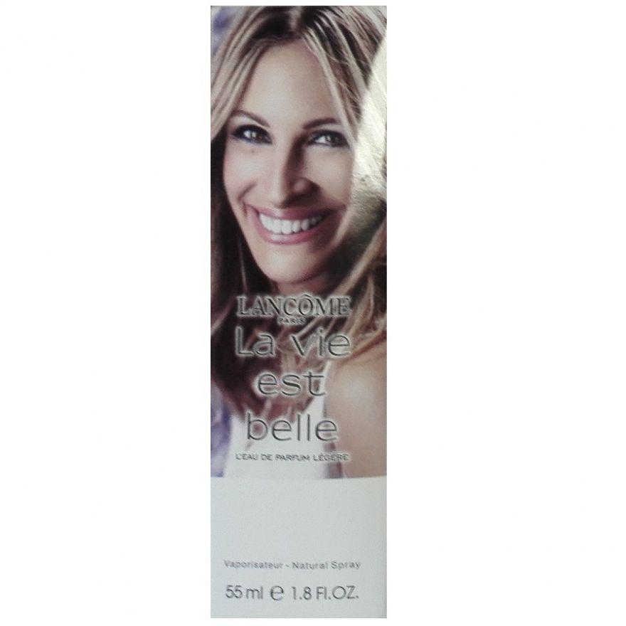 """Lancome """"La Vie Est Belle L'Eau de Parfum Legere"""", 55 ml"""