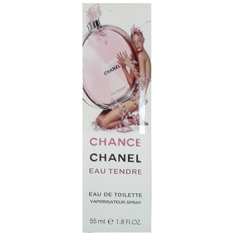 "Chanel ""Chance Eau Tendre"", 55 ml"