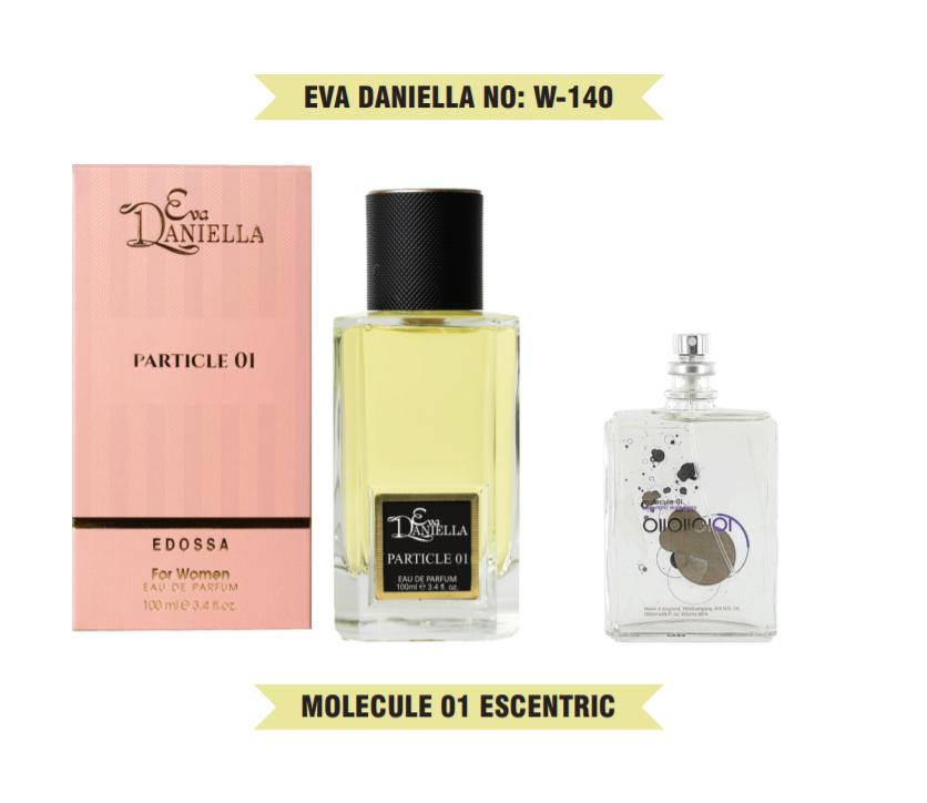 Eva Daniella № W-140-Escentric Molecules Molecule 100 мл