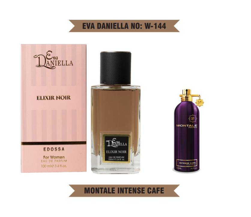 Eva Daniella № W-144-Montale Intense Cafe 100 мл
