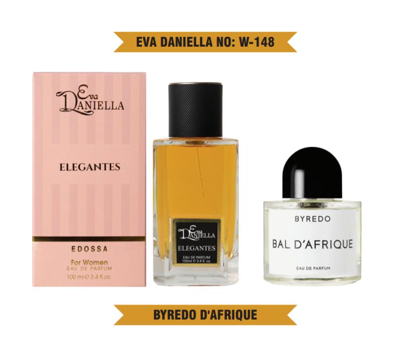 Eva Daniella № W-148-Byredo Bal D׳afrique